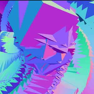 Trans Unit 001 - Jungle mixtape