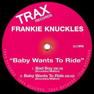 ABear - Frankie Knuckles Tribute Mix - 3 hours -