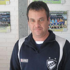 Escuchá la nota a Marcelo Battistessa, gerente del predio juvenil de QAC