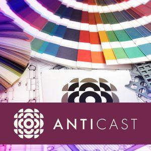 AntiCast 86 – Design, Comunicação e Projeto