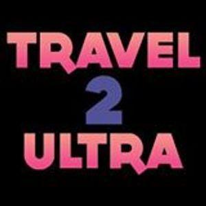 Dilemma's Travel2Ultra Ireland 2015 Comp Entry Mix
