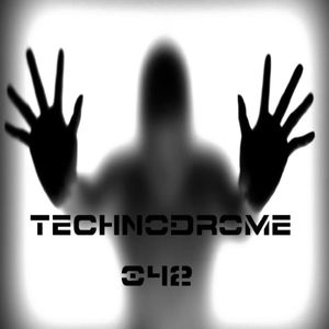 Technodrome 042 Recorded Live @Phever Irl radio