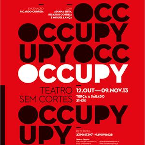Occupy # Casa da Esquina