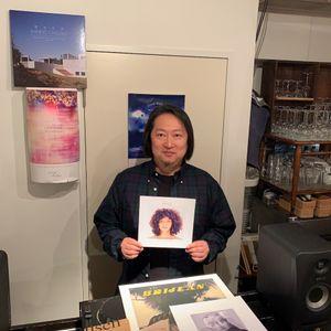 "dublab.jp ""suburbia radio"" @ Cafe Apres-midi(20.1.22)"