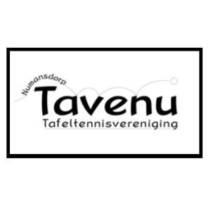 Tavenu organiseert een tafeltennismiddag voor senioren