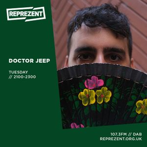 Doctor Jeep   16th July 2019