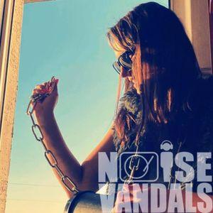 "26.06.2021 TECHNO NIGHT #301 ""ILLEGIBLE"" IN THE MIX @NOISE VANDALS RADIO LONDON"