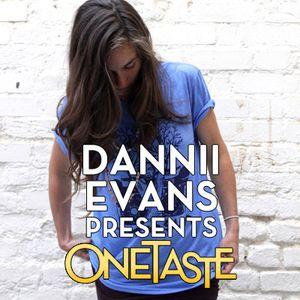 Dannii Evans presents OneTaste - Show 2