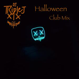 Halloween Club Mix