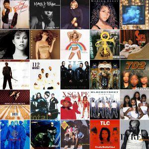 Musik From The Ol' Skool 1995 prt2 19072016