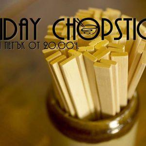 29. Friday Chopsticks /28.06.2013/ - New K-pop singles - JUNE + Season finale