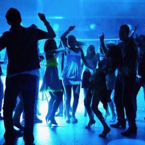 DJ OSCAR - PARTY MIX