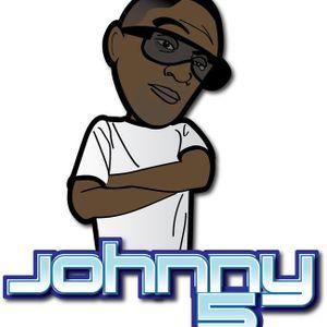 DJ Johnny 5 Presents - Liquid Dayz & Dark Knightz Vol 9
