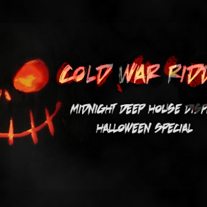 Midnight Deep House Dispatch No.13 Halloween Special