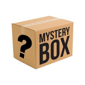 What's in the Mystery Box?