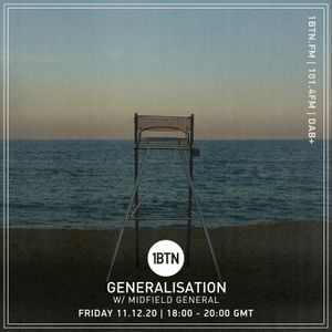 Generalisation with Midfield General - 11.12.2020