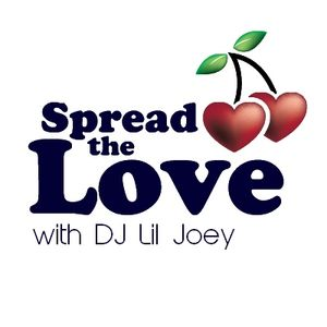 Spread the Love Radio Show - Episode 13