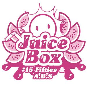 Juicebox Show #15 With Fifties & Andy Beckett