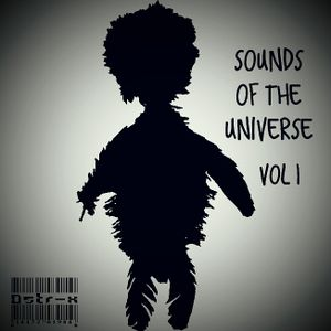 Sounds Of The Universe Vol 1