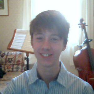 Radio Free Brighton Ben Alexander Cello