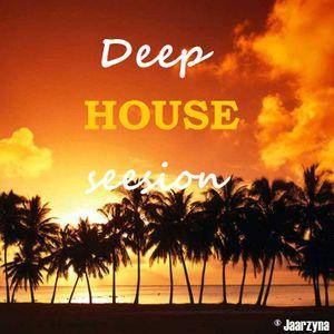 01 Summer Deep House mix