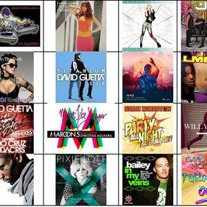 DJ BigAlWiz - DanceSet - 09-30-2011