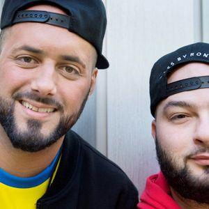 Diggiloo-debut för hiphop-duon Medina