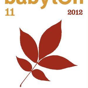 Babylon Kasım Mixtape