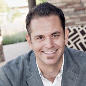 #319A Tony Grebmeier (Audio Only Re-release): Making Business and Leadership Your Muse