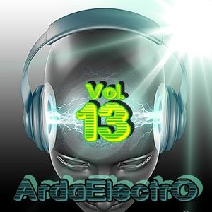 ▂▃▅▆█ ArdaElectro - Vol.13 █▆▅▃▂