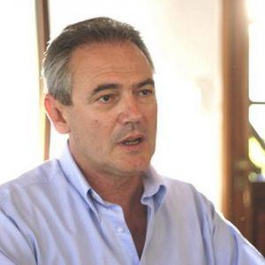 Entrevista a Atilio Benedetti, pre candidato a Diputado Nacional por Cambiemos