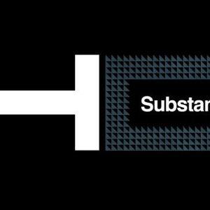 HD Substance @ Geométrika FM Podcast 032
