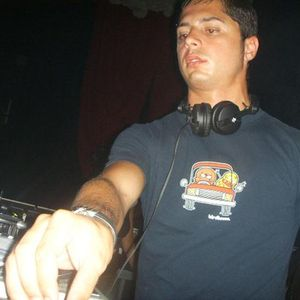 Paco Garcia - Deep Session