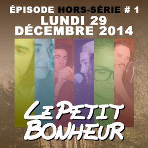 LPB - Épisode Hors-série 1 - Lundi
