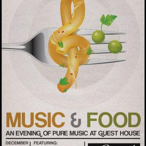 Music & Food Vol.1 Part1