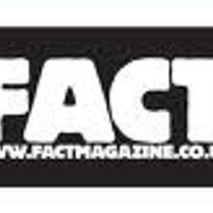 Alpha-Podcast@ Fact Magazine