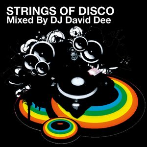 Strings Of Disco
