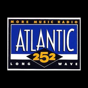 Atlantic 252 LW Trim, Eire 10-09-89 Maryellen O'Brien