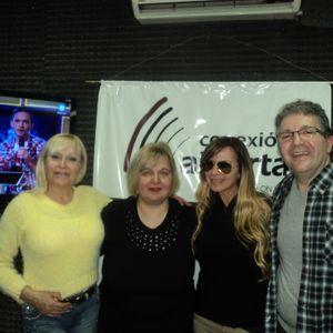"""Programa """"La Elegida De Los Famosos"""" - 22.06.2016"""