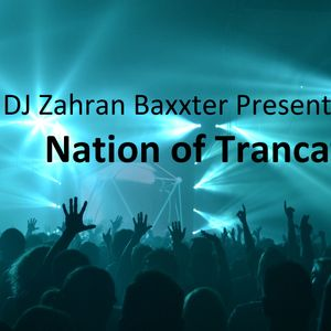 Nation of Trancation 23 (Special Guest Beta Rho)