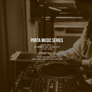 Porta Music Series 05.11.18 Part 2