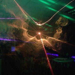 Elektronische Zeitreise Teil V Part 1 1/2 Aufwärmphase im Bunker