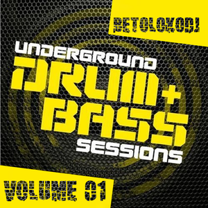Drum'n Bass Sessions Vol. 01