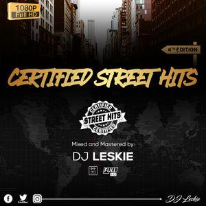 CERTIFIED STREET HITS 4