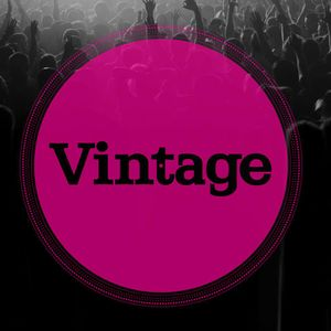 VINTAGE - Episode One - mixed by Dave Pethard