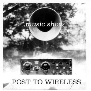 Post To Wireless – #001