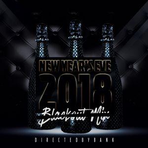 NYE 18 Blackout Mix