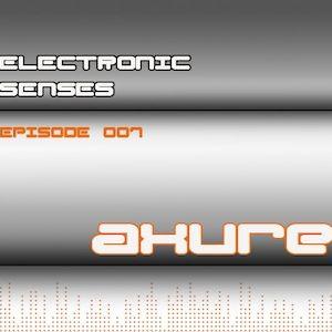 Electronic Senses 007