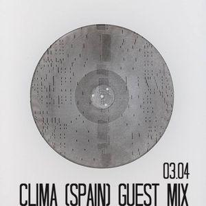 Vykhod Sily Podcast - Clima Guest Mix