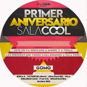 1 Aniversario Sala Cool Ausejo by Gomo